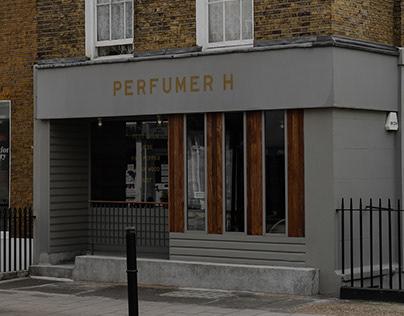 Perfumer H //London