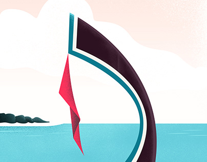 Maldivian 'Dhoani' Craftsmanship