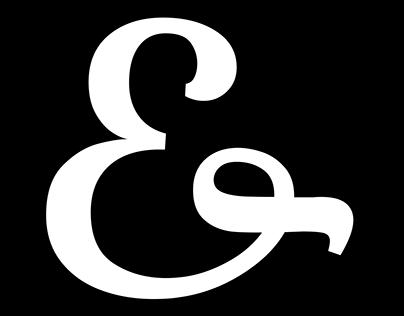Julia Semi Serif