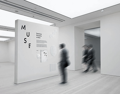 MUSE - Experience. Music. Perception.