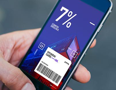 Pay App Concept & Prototype