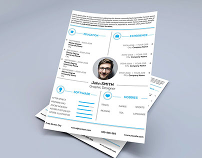 Free Downloadable Resume