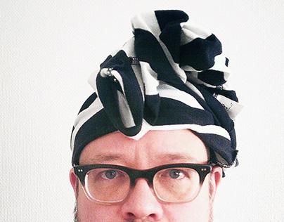 Stuff on my head