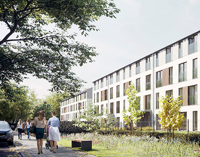 Zywiecka Apartments