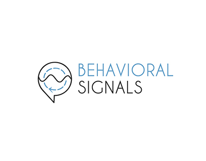 Behavioral Signals Logo (2016)