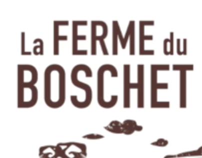 Réalisation vidéo de la guillotine La Ferme du Boschet