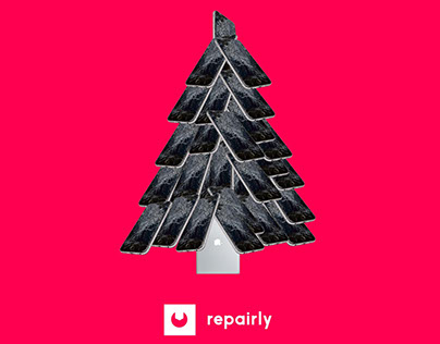 Repairly Christmas Promo