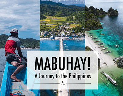 Mabuhay! A Journey to the Philippines