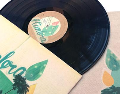PACKAGING Kimbra LP