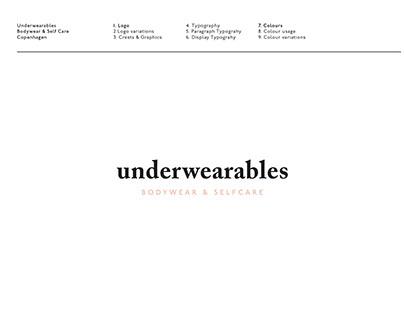 Underwearables Identity