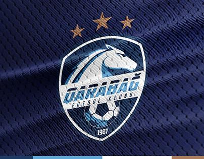 Karabakh Football Club Rebranding