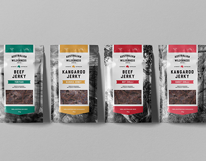 Australian Wilderness Jerky Co.