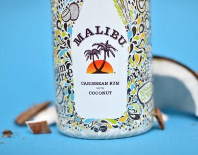 Malibu limited edition