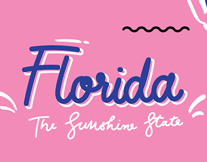 Map Design (Florida)