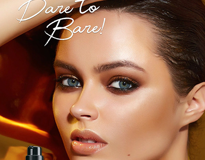 Youngblood Mineral Cosmetics - December Campaigns