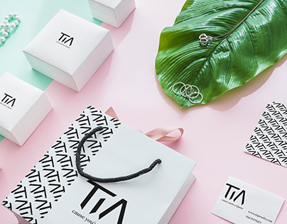 TIA Jewelry company