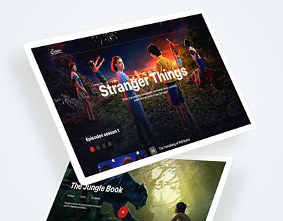 Red Bull, Servus TV app