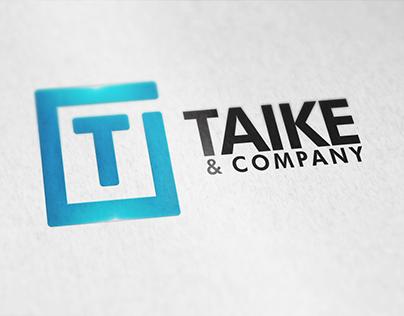 Brand Identity Refresh for TAIKE & COMPANY