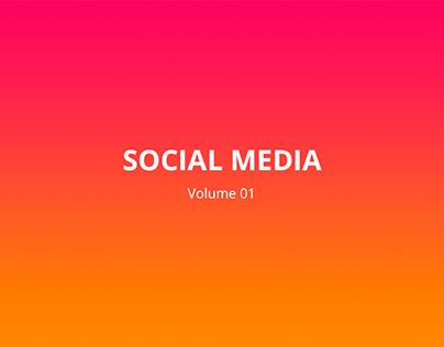 Social Media - Volume I