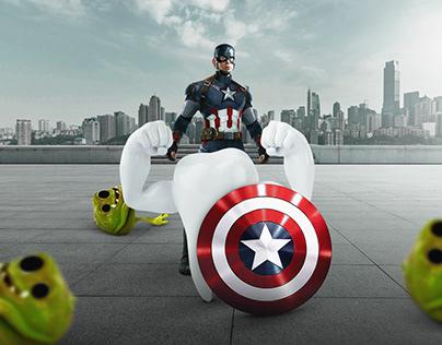 Marvel Dental Clinic - Supertooth