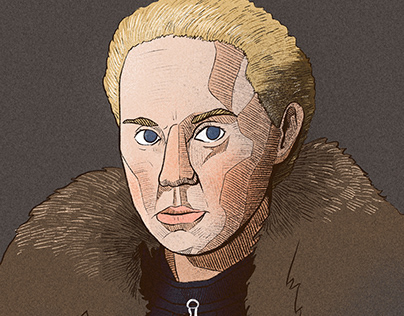 iPad Drawings 2/19 – Game of Thrones Edition