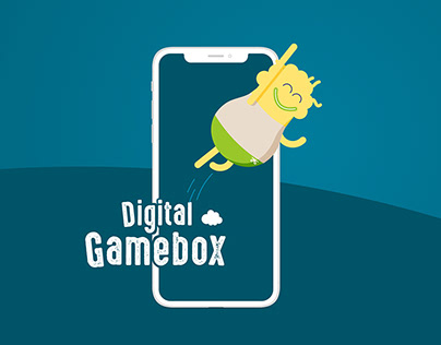 Digital Gamebox