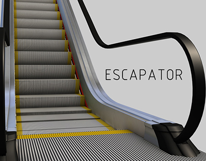 Universal Escalator