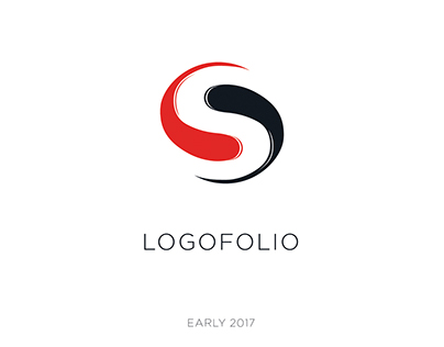 Logofolio - Early 2017