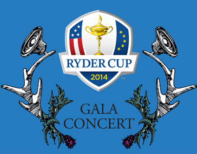 The Ryder Cup Gala Concert