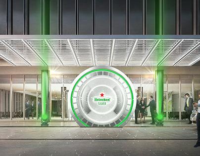 Heineken Silver Event