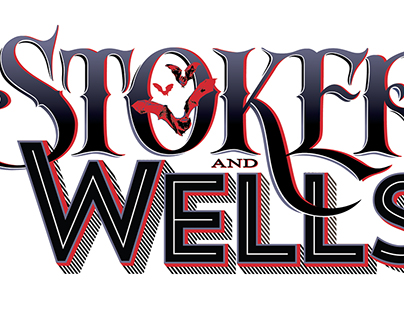 Stoker and Wells Logo