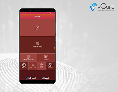 vCard Prodcut Videos