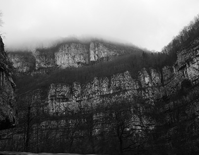 Mountain Day - Photography
