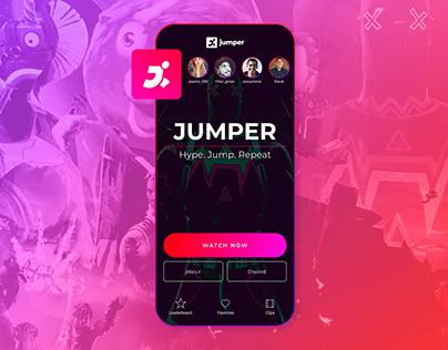 Jumper Mobile App