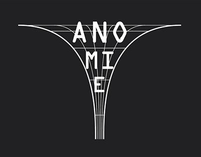 PoNR / Anomie (2018)