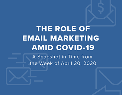 The Role Of Email Marketing Amid COVID-19