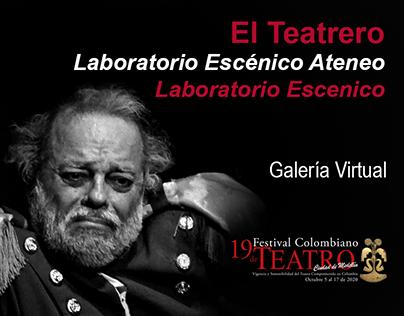 El Teatrero