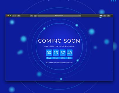 Website design and development on Wix
