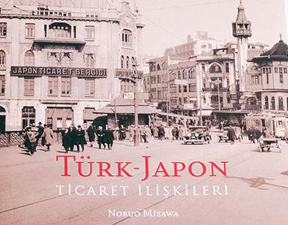 Türk Japon Ticaret İlişkileri