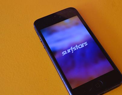 Surfstars - IOS App