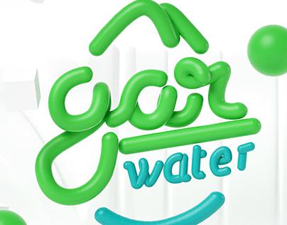 Gar Water