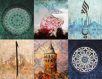 Traditional Turkish Arts