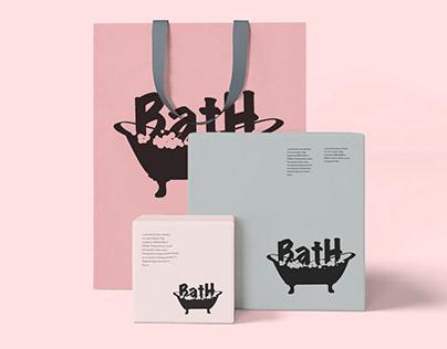 Brand design (Bath)