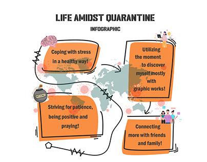 Life amidst quarantine