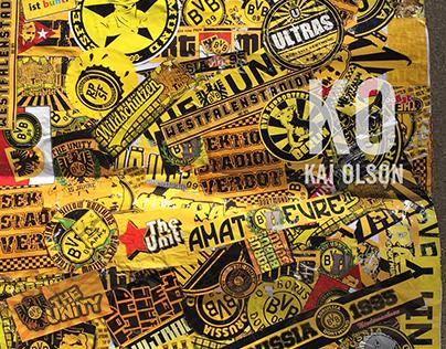 Borussia Dortmund Collage