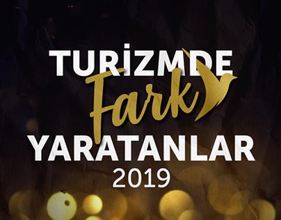 TÜRSAB - TURİZMDE FARK YARATANLAR 2019
