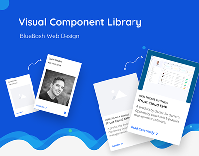 Visual Component Library BlueBash 2.0