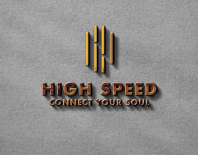 Create a brand Logo For My Client