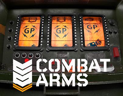 Combat Arms Slot Machine