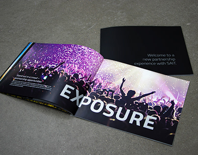 Corporate Engagement Coffee Table Book